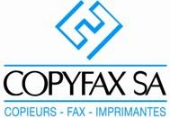 CopyFax, partenaire S-Gate Sàrl